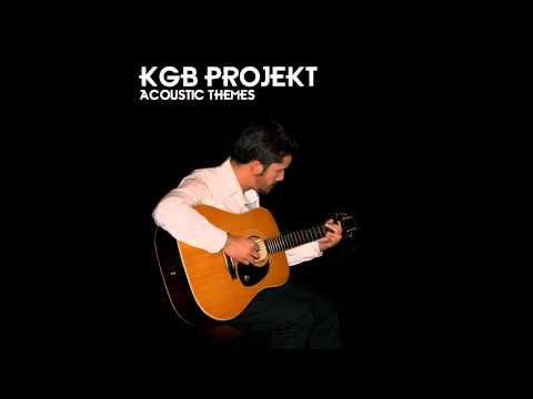 KGB Projekt - Tiny Voices (Bad Religion)