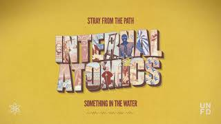 Stray From The Path - Something In The Water