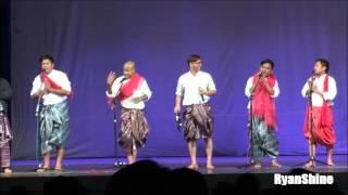 (0.21 MB) Peace Opera ဒုတိယပိုင္း - သီးေလးသီး Mp3