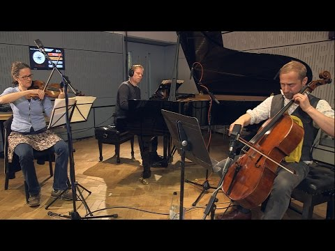 BBC In Tune Sessions: Max Richter - Sleep