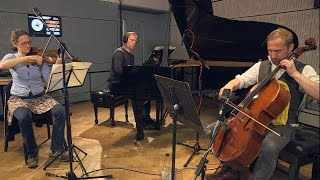 BBC In Tune Sessions Max Richter Sleep