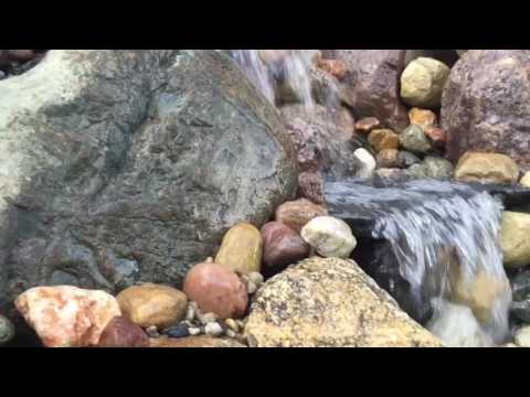 Watch Before you Build your Pondless Waterfall Project