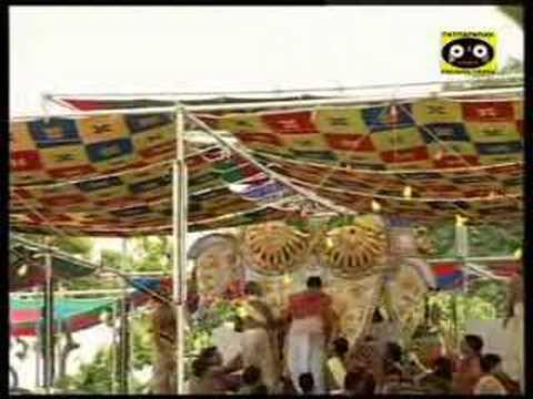 Ratha Yatra in Sri Jagannatha Puri-part2