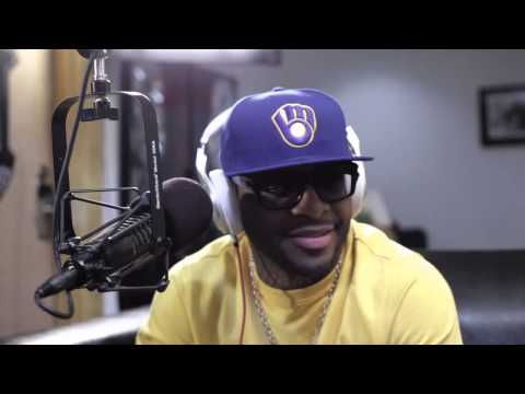 "Royce da 5'9"" Speaks on Joe Budden and Consequence Beef"