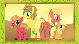 Applejack, They Miss You Too [MLP Animation/PMV]