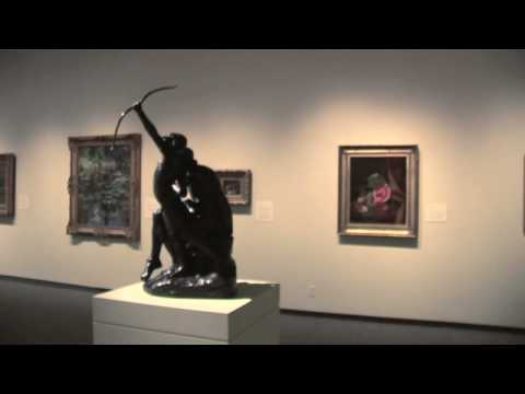 Orlando Tourism : Orlando Tourism: Museum of Art
