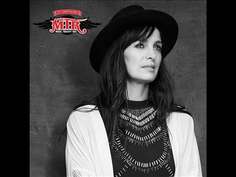 Chantal Kreviazuk | Music Therapy Ride