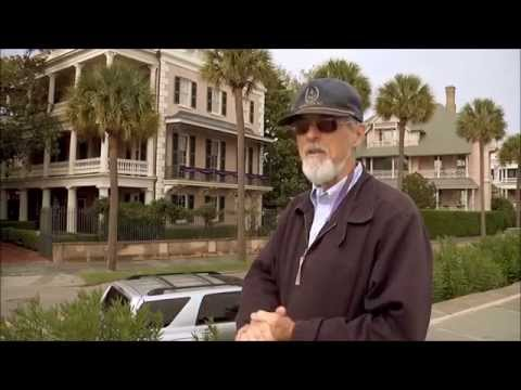 A Walking Tour Of Historic Charleston, South Carolina
