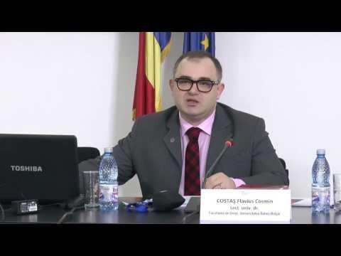 Flavius COSTAS - Repere privind sistemul comun de TVA - partea I