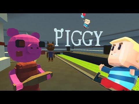 Piggy En KoGaMa! :o