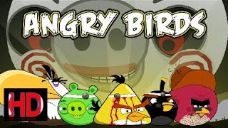 [Animation2017] Angry Birds : The Monitor Of Naughty Pigs