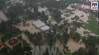 തീരദേശത്ത് മഴകുറഞ്ഞു തുടങ്ങി Kerala-Rain