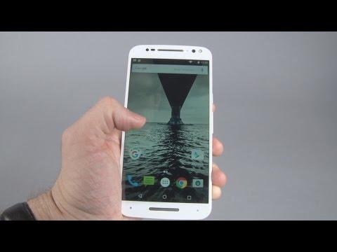 TEST Motorola Moto X Style : le smartphone convivial