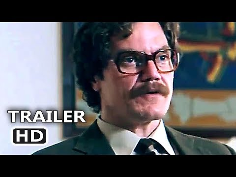 THE LITTLE DRUMMER GIRL Official Trailer (2018) Michael Shannon, Park Chan-wook Series HD