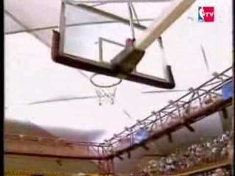 NBA Draft 1996 - Steve Nash (Pick NO.15)