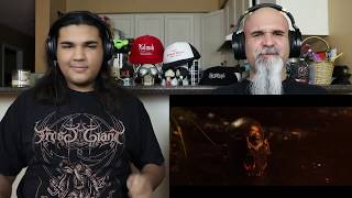 My Dying Bride - Your Broken Shore [Reaction/Review]