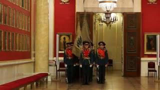 Празднование дня Победы в Отечественной войне 1812 года