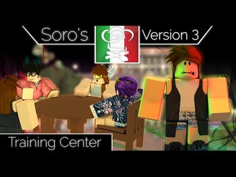 Roblox Soro S Italian Restaurant Training