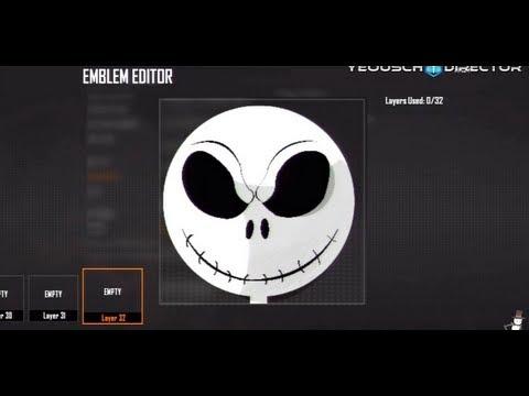 emblemi black ops 2
