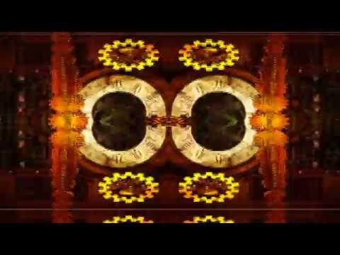 Clocks and Things Abstract Steampunk Fractals *NEW MUSIC SOUND EFFECTS***