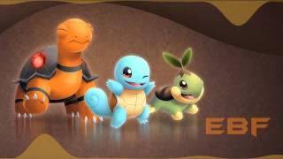 [Dubstep] Arion - Pokémon (Dubstep Remix) - Free Download