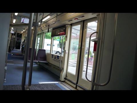 South Lake Union Trolley May 2015
