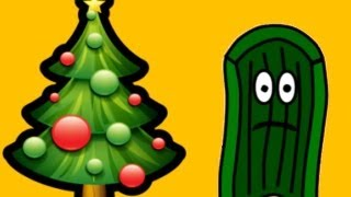 Mr. Celery Stick