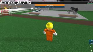 Live with music (what music you want) + Free Promotions + ROBLOX