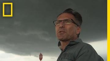 Tim Samaras's Last Storm Videos | National Geographic