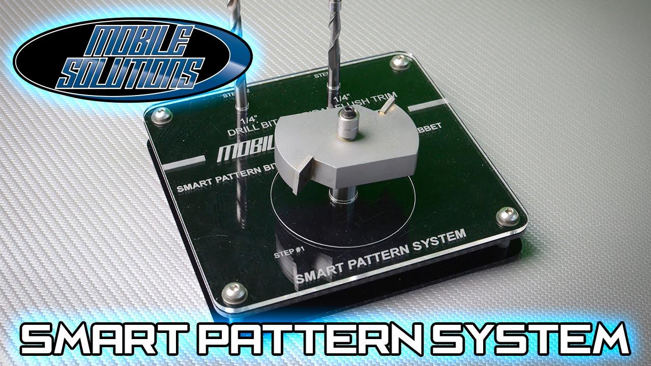 Smart Pattern System