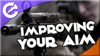 Improving Your Aim in FPS Games, The Basics | PC Guide
