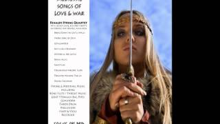 Rinaldi String Quartet Viking Song of Odin