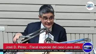 """""""A PENSAR MÁS CON ROSA MARÍA PALACIOS"""" 22-01-2019"""