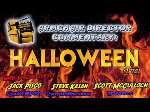 John Carpenter's Halloween (1978) Movie Commentary - Armchair Directors