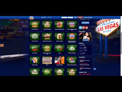 Video Casino online europa