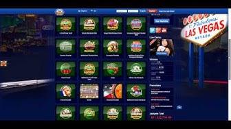 [BCS] Best Casino Sites.  All Slots Casino