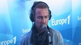 """Julien Doré interprète """"Le Lac"""" en live dans """"De quoi j"""