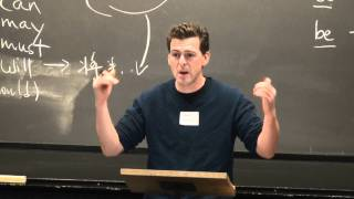 No power greater: Marxism and the centrality of class with Shaun Harkin: Video 1 of 4