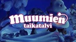 Muumien taikatalvi - Traileri - Elokuvateattereissa 1.12.2017