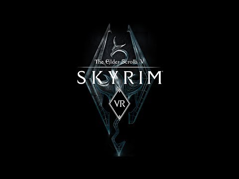 The Elder Scrolls V: Skyrim – PlayStation VR E3 Trailer (PEGI)
