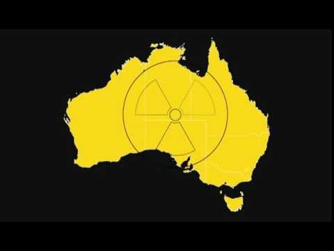 Nuclear Waste in Australia