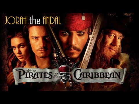 Pirates of the Caribbean - He's a Pirate Suite (Main Theme)