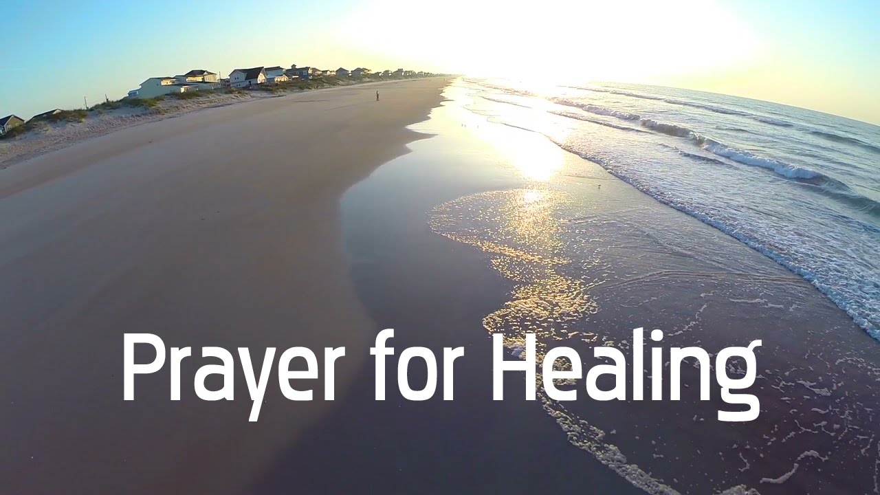 Healing Prayer Group @ Christ Church Drouin | Drouin | Victoria | Australia