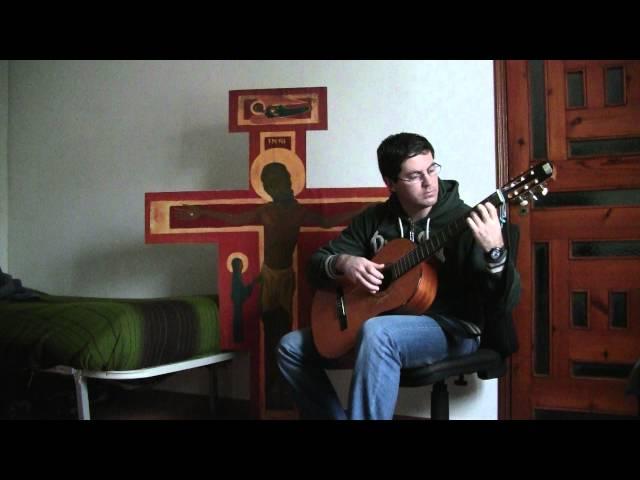 Roberto guerreiro taize-magnificat canon instrumental