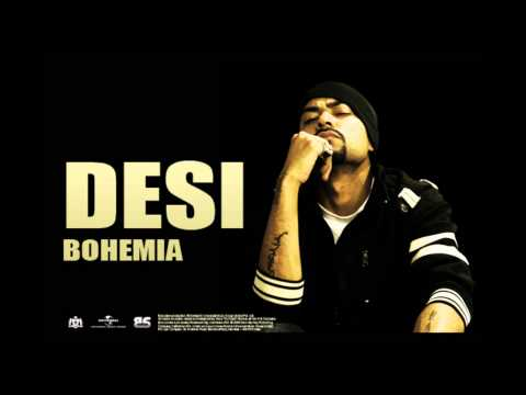 Bohemia - Desi | Full Audio | Punjabi Songs