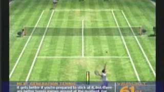 PSM2 - 26 - Next Generation Tennis
