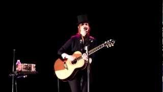 Suzanne Vega - Marlene On The Wall (Live)