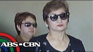 Repeat youtube video Deniece's grandma shouts at Vhong