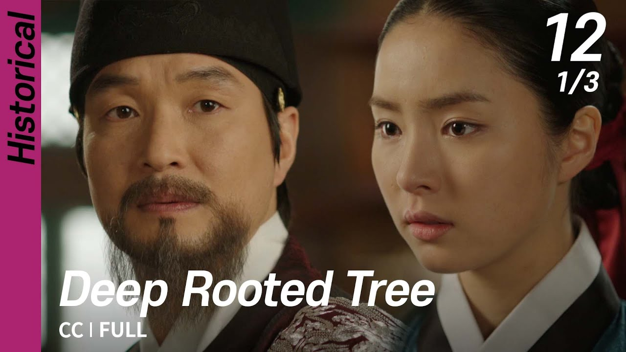 Download [CC/FULL] Deep Rooted Tree EP12 (1/3)   뿌리깊은나무