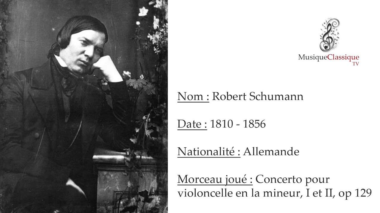 Schumann Tv